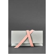 Тревел-кейс BLANKNOTE Voyager 1.0 Сірий рожевий BN-TK-1-shadow-pink