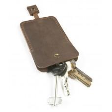 Ключница BOGZ NEW P36M7S3 коричневая