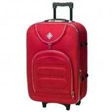 Чемодан Bonro Lux маленький красный (102415)