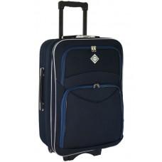 Чемодан Bonro Style маленький синий (102469)
