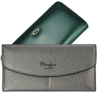 Модні шкіряні гаманці і портмоне жіночі c6089f6cc1d42