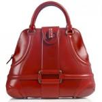 Кожаные итальянские сумки