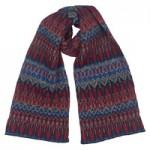 Теплі шарфи