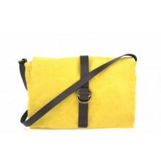 Женская сумка Ghita (TR993) желтая