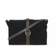 Женская сумка Ghita (TR993) черная