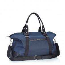 Спортивно-дорожня сумка 783 Dolly синій