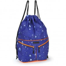 Рюкзак 836 Dolly синий