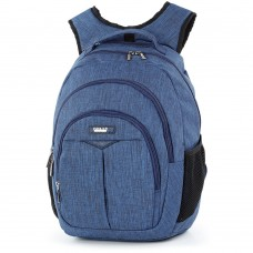 Рюкзак Dolly 375 темно-синий