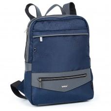 Рюкзак Dolly 381 темно-синий