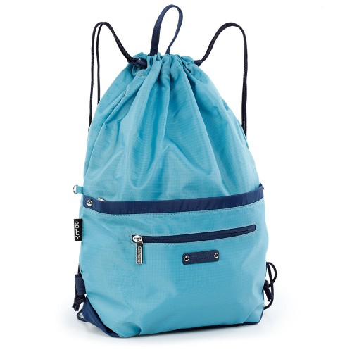 Рюкзак Dolly 841 бірюзовий