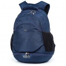 Рюкзак Dolly 382 темно-синий