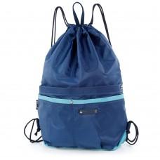 Рюкзак Dolly 843 темно-синій