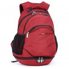 Рюкзак Dolly 384 красный