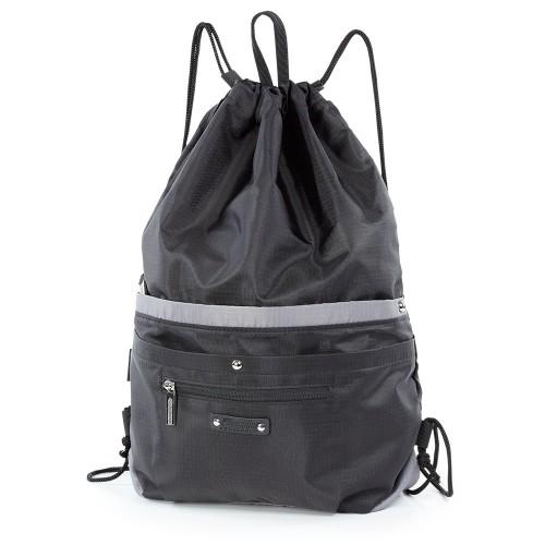 Рюкзак Dolly 844 чорний