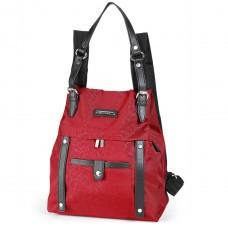 Рюкзак Dolly 356 красный