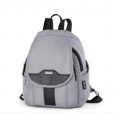 Рюкзак Dolly 377 серый