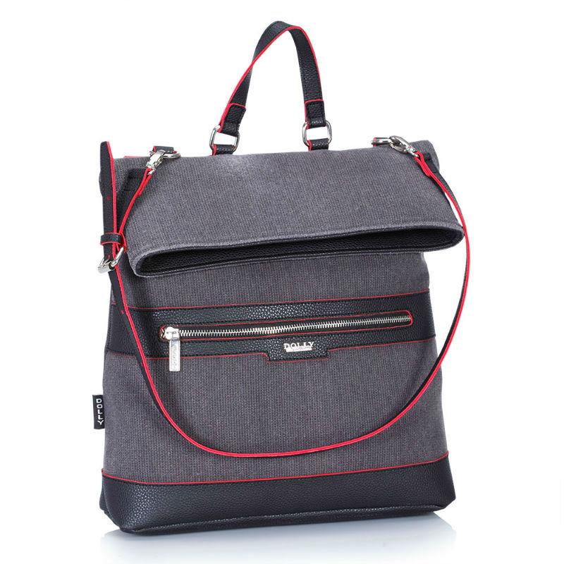 d8799735828d Сумка-рюкзак 366 Dolly купить в интернет магазине «Топ Авеню ...