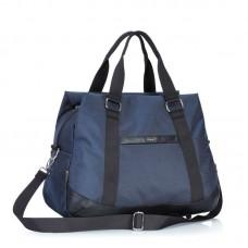 Спортивно-дорожная сумка 785 Dolly синяя