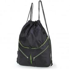 Рюкзак 837 Dolly чорний