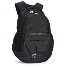 Рюкзак 337 Dolly черный
