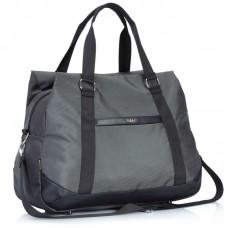 Спортивно-дорожня сумка 786 Dolly сіра