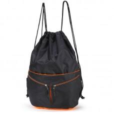 Рюкзак 838 Dolly чорний