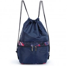 Рюкзак 839 Dolly синій