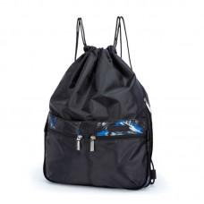 Рюкзак 840 Dolly чорний