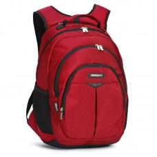 Рюкзак 342 Dolly красный