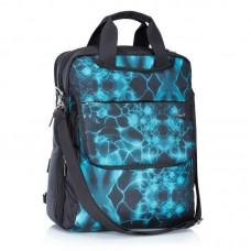 Рюкзак 370 Dolly черный