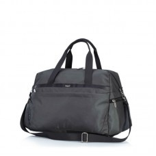 Дорожньо-спортивна сумка 777 Dolly сіра