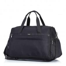 Дорожньо-спортивна сумка 778 Dolly чорна