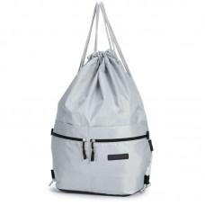 Рюкзак 832 Dolly сірий