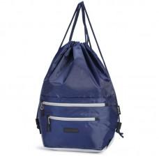 Рюкзак 833 Dolly синій