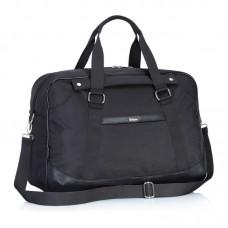 Спортивно-дорожня сумка 782 Dolly чорний