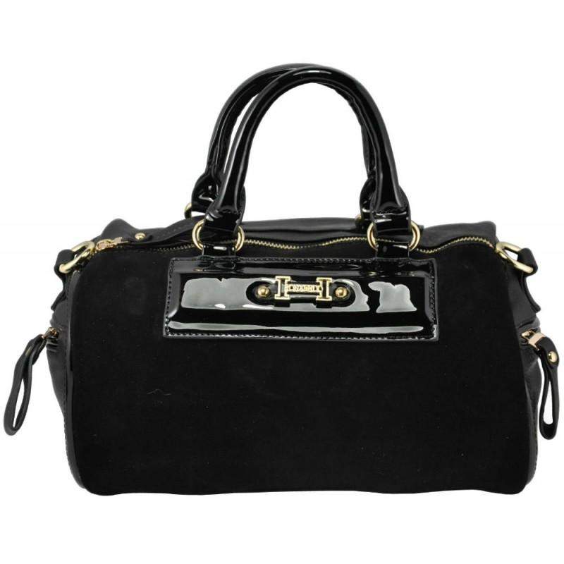4b5d4e66c42a Женская сумка 68-26 черная купить в Киеве недорого | Интернет ...