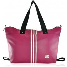 Спортивна сумка Adidas Sportif малинова