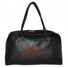 Спортивна сумка Nike New чорна
