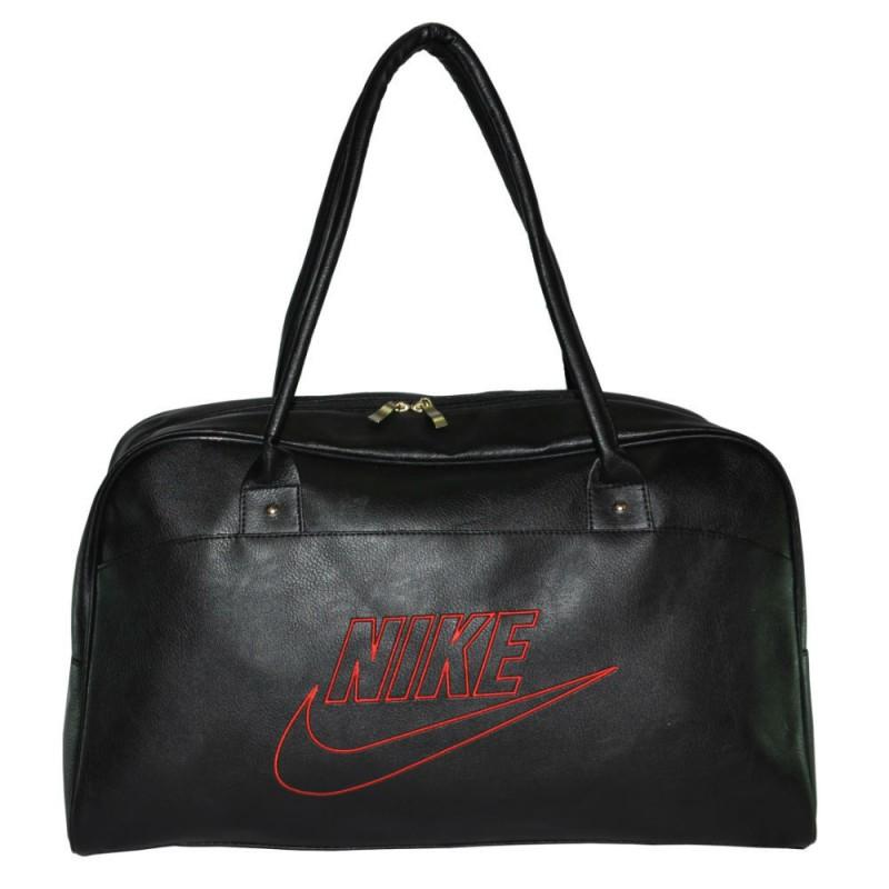 89d7ecab Спортивная сумка Nike New черная купить в Киеве недорого | Интернет ...