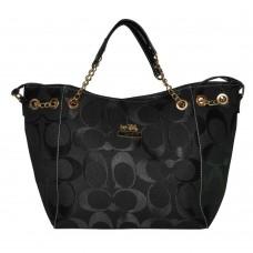Прозрачная сумка POOLPARTY toxic-black черная купить от украинского ... 1c1c308cbb8