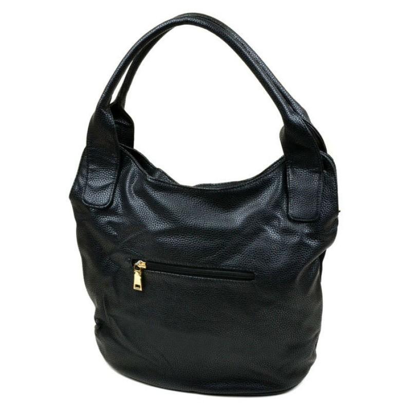 cc2a8362a54e Женская сумка Dr.Bond Bw 11-1 7253 черная купить в Киеве недорого ...