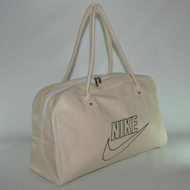 69ae680e Спортивная сумка Nike New бежевая купить в Киеве недорого | Интернет ...