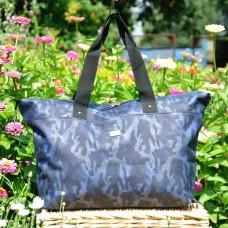 Спортивная сумка Kami синяя