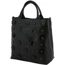 Женская сумка B1 810185 черная