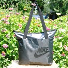 Спортивная сумка Nike Tote серая