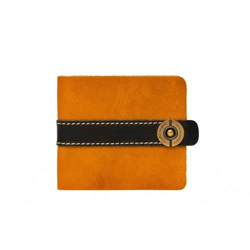 Зажим для денег Gato Negro Zeta-Clip Orange