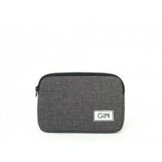 Чехол для планшета GIN S cotton темно-серый