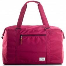 Дорожная сумка GIN XL (trblv) бордовая