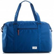 Дорожная сумка GIN XL (trbln) синяя неви