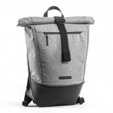 Рюкзак GIN SNAP CRUSADER меланж светло-серый